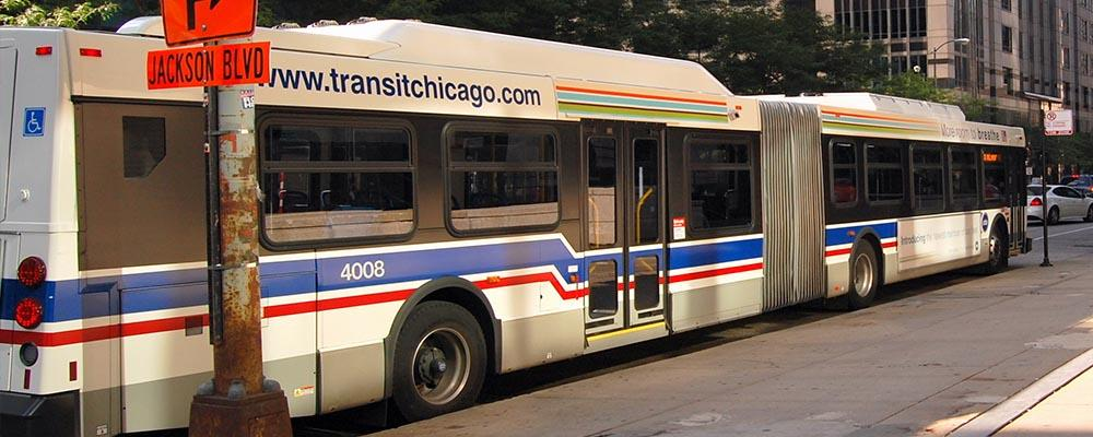 Des Plaines Train Bus Accident Lawyer