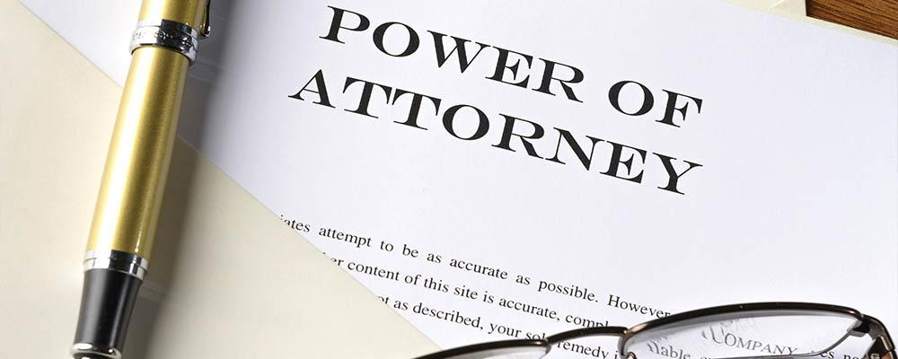 Harwood Heights Durable Power of Attorney Lawyer