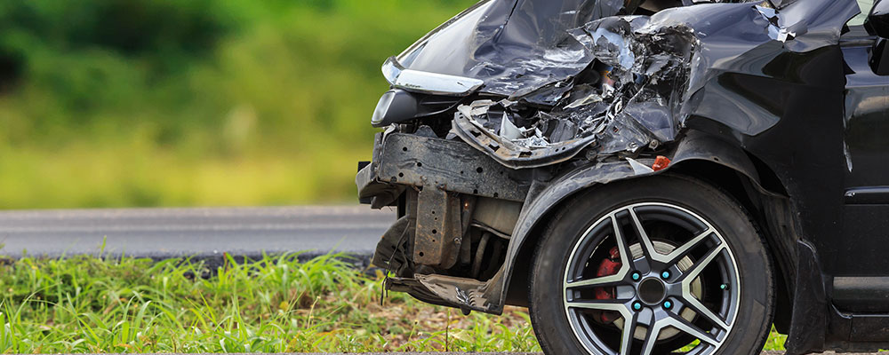 Niles car accident attorney for hit and run and uninsured drivers