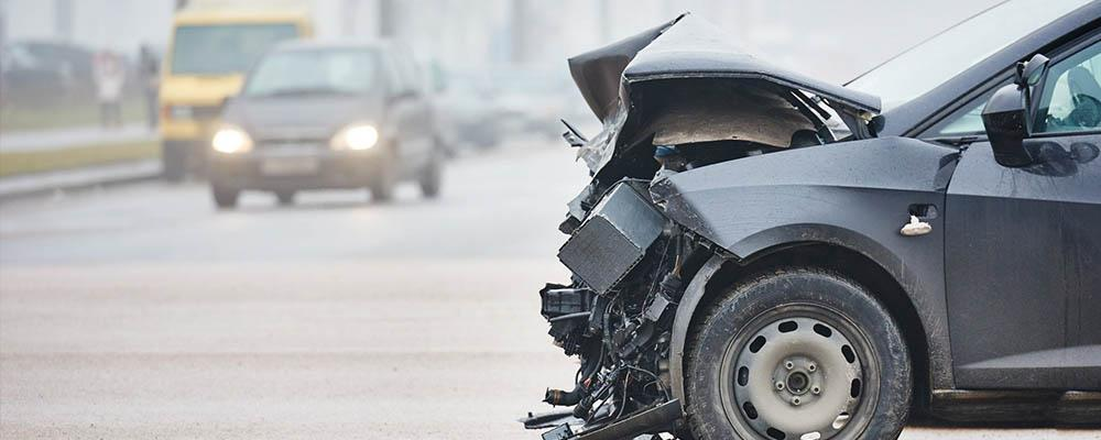 Schiller Park Car Crash Injury Lawyer